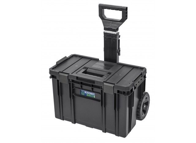 QBRICK TWO CART